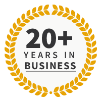 20 year business